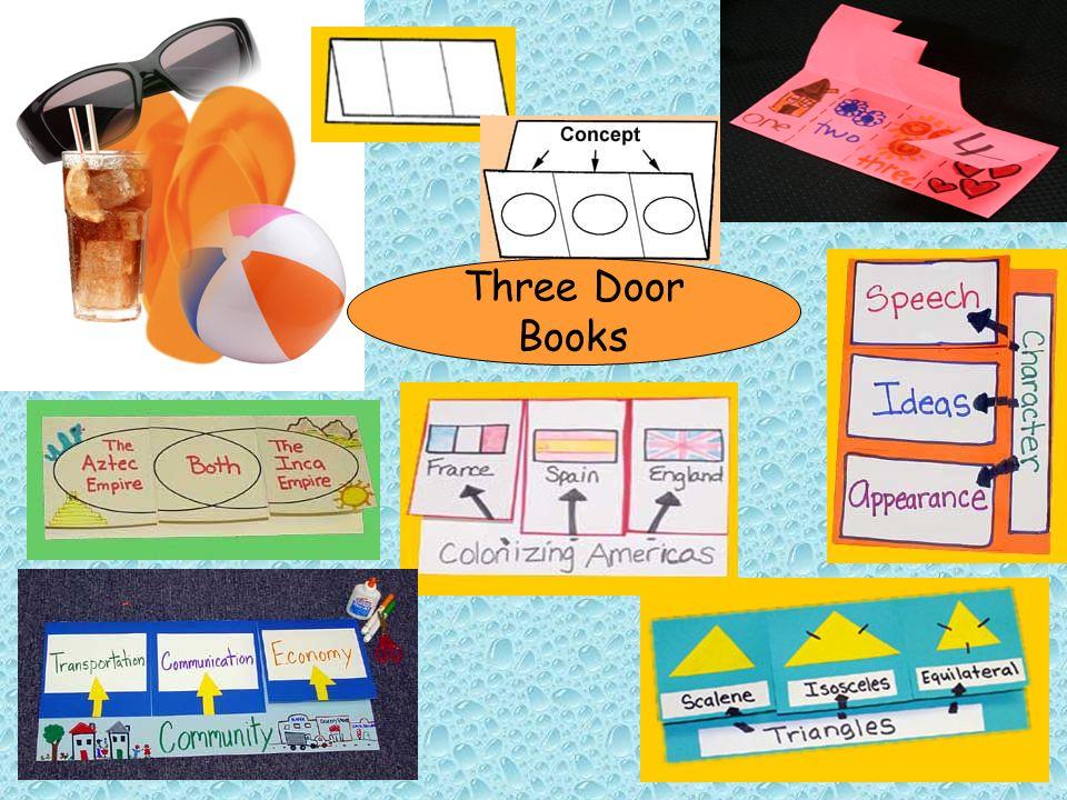 Three Door Books
