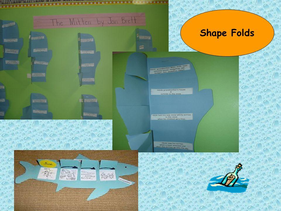 Shape Folds