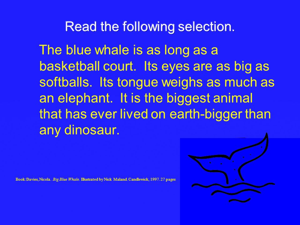 How long is a blue whale.Are blue whales bigger than dinosaurs.