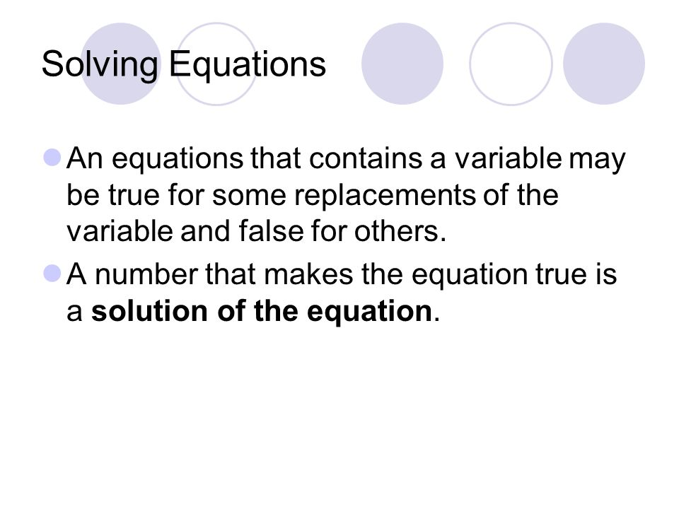 1-3 Solving Equations 1.03 Operate with algebraic expressions (polynomial, rational, complex fractions) to solve problems.
