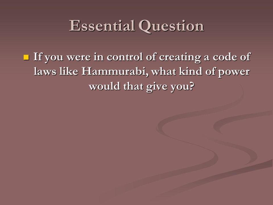 Mesopotamia, silt, civilization, Sumer, city- state, ziggurat, cuneiform, Fertile Crescent, Hammurabis code, Harappan civilization, grid, polytheistic