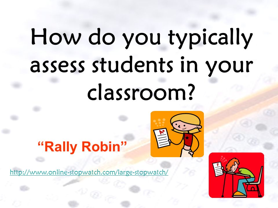 Seven Strategies of Formative Assessment Where am I now? (criteria for success) 1. Provide a clear and understandable vision of the learning goals. 2.