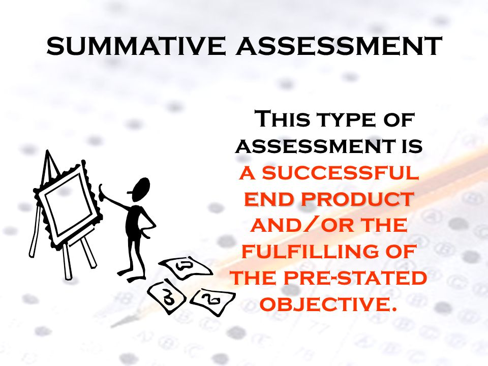 FORMATIVE ASSESSMENT This Type of Assessment is NOT New… it is a New way of thinking about our current instruction!