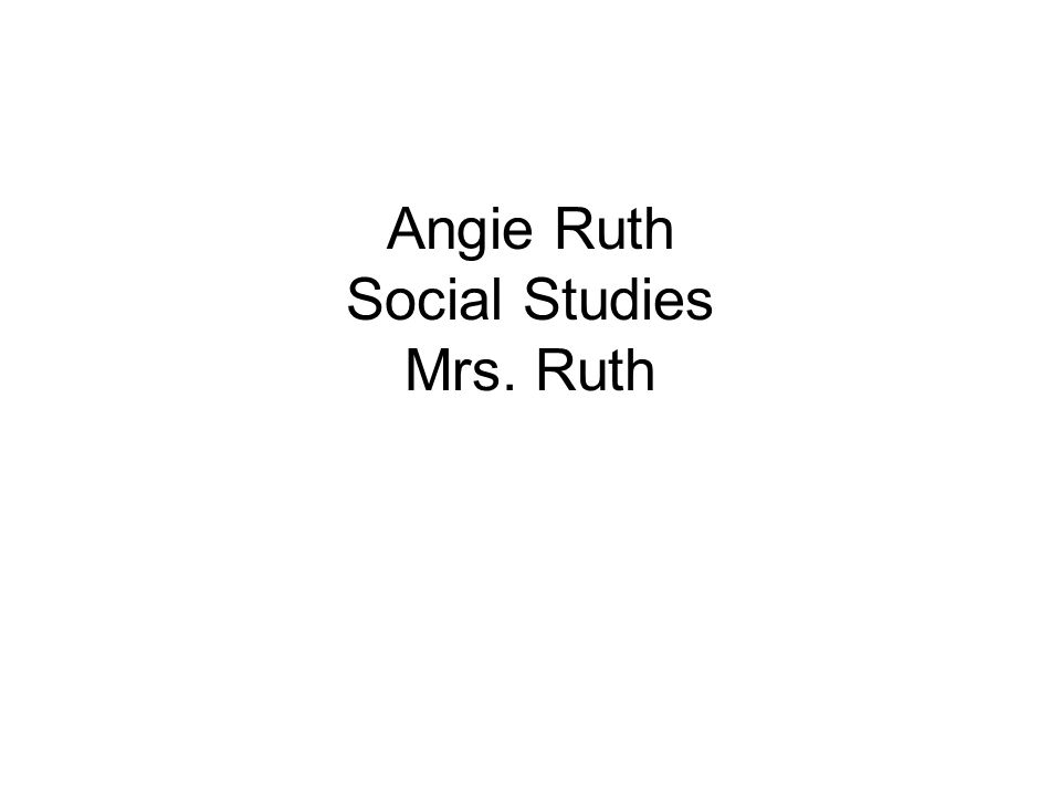 Table of Contents Assignment Page# Rules and Procedures 1 8 th Grade Syllabus 2 Grade Sheet 3 Warm Ups 1-20 4 Do You Know History.