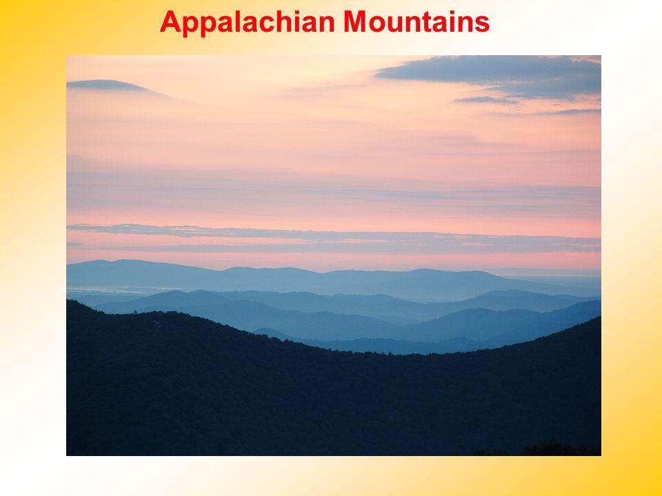 Appalachian Mountains