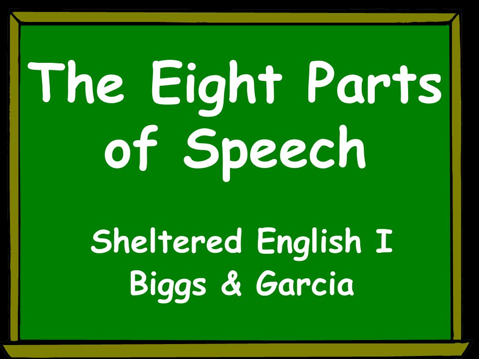 Free powerpoint template: www.brainybetty.com 2 The Eight Parts of Speech Nouns Pronouns Verbs Adjectives Adverbs Conjunctions Prepositions Interjections