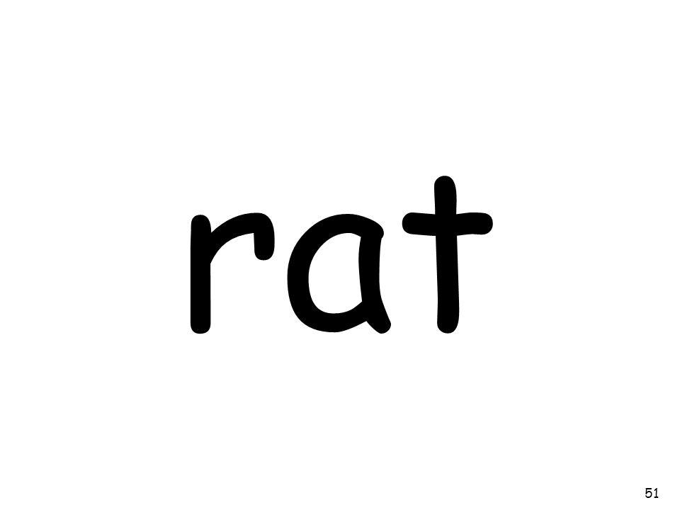 rat 51