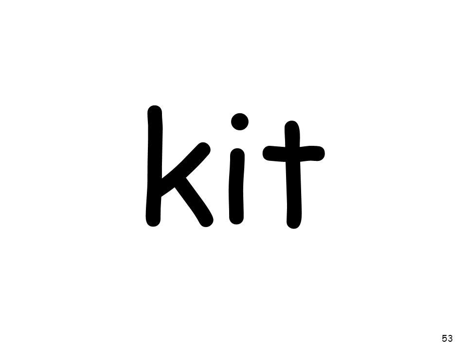 kit 53