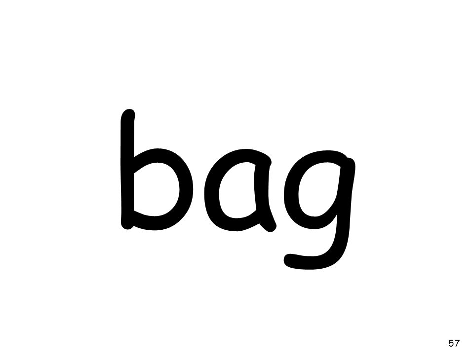bag 57