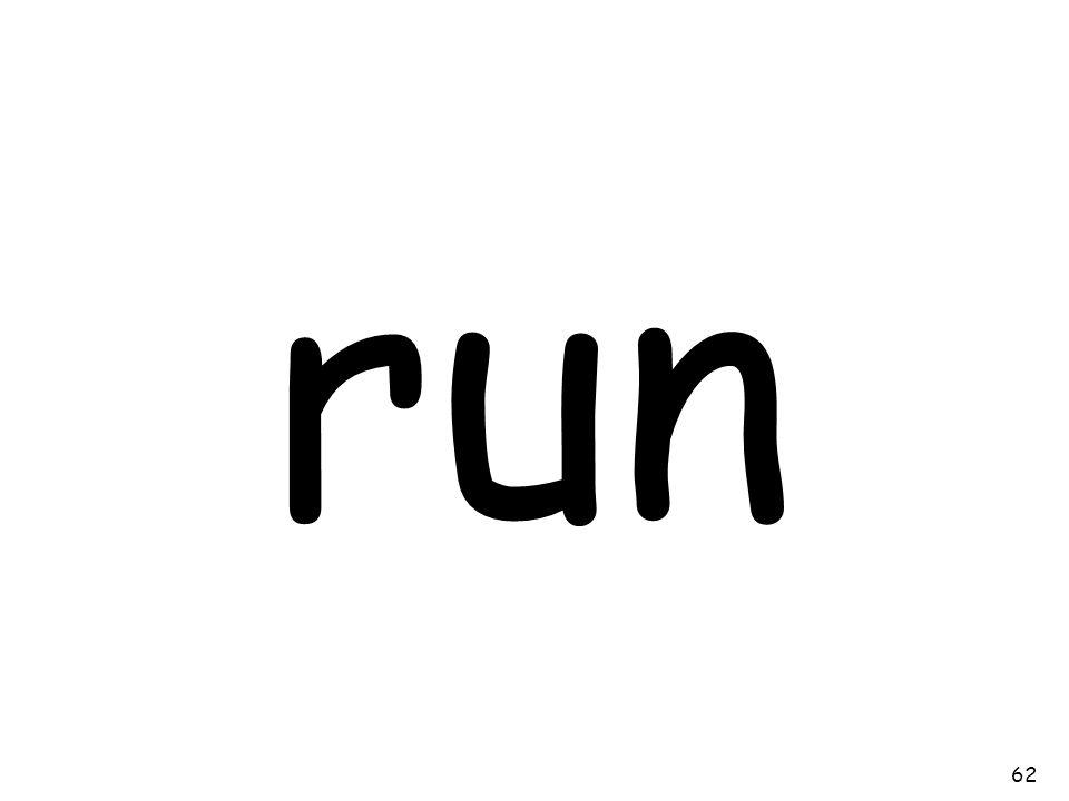 run 62