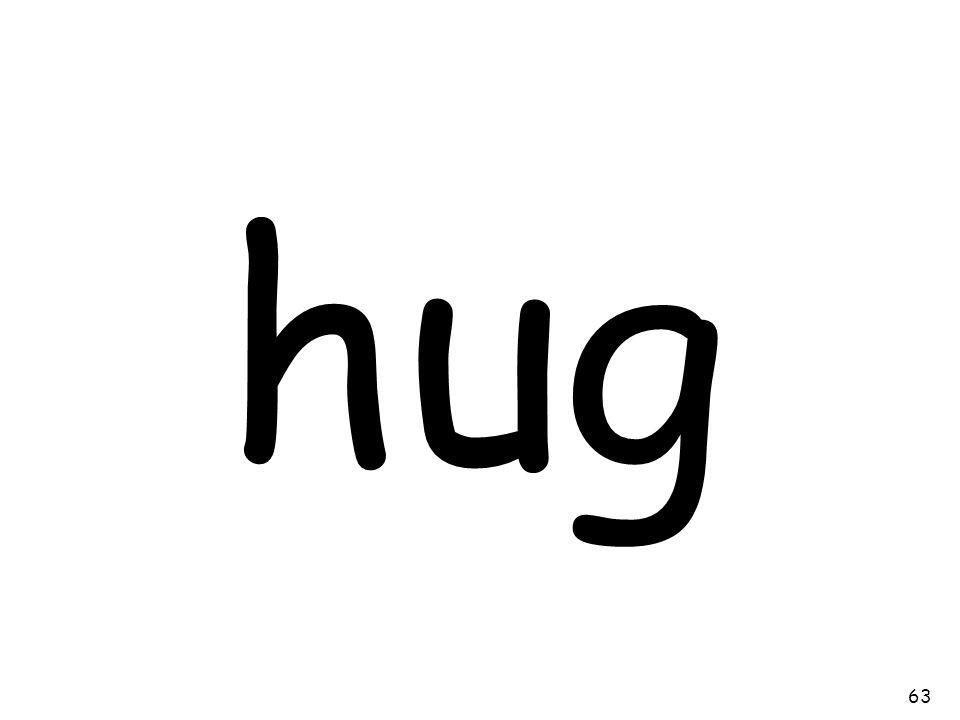 hug 63