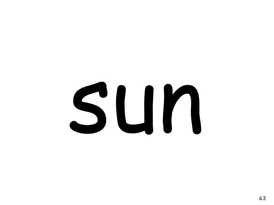 sun 63