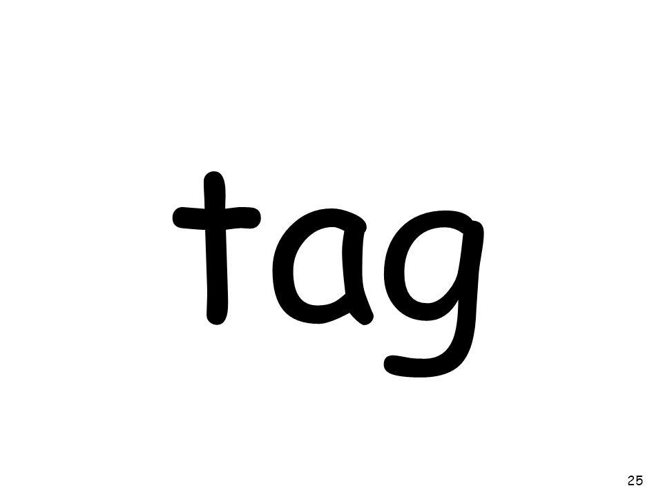 tag 25