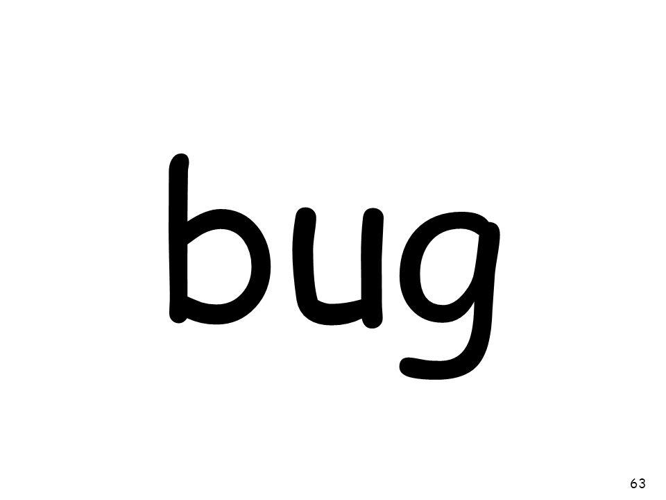bug 63