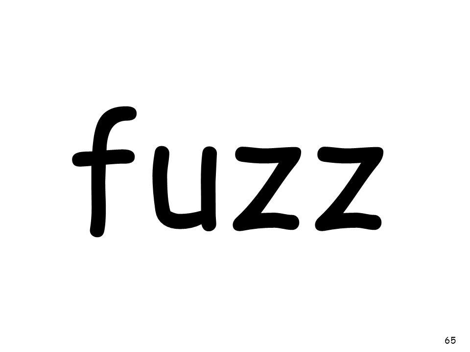 fuzz 65
