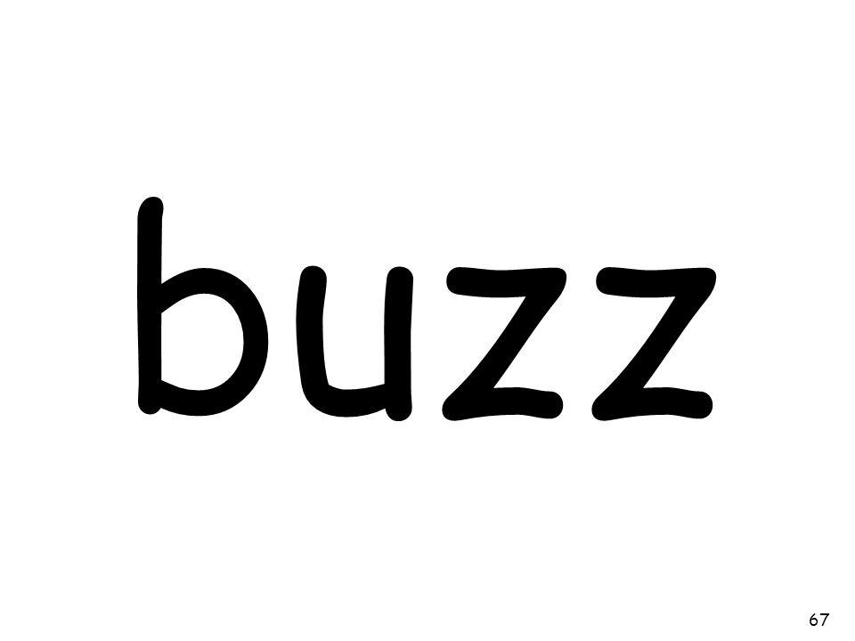 buzz 67