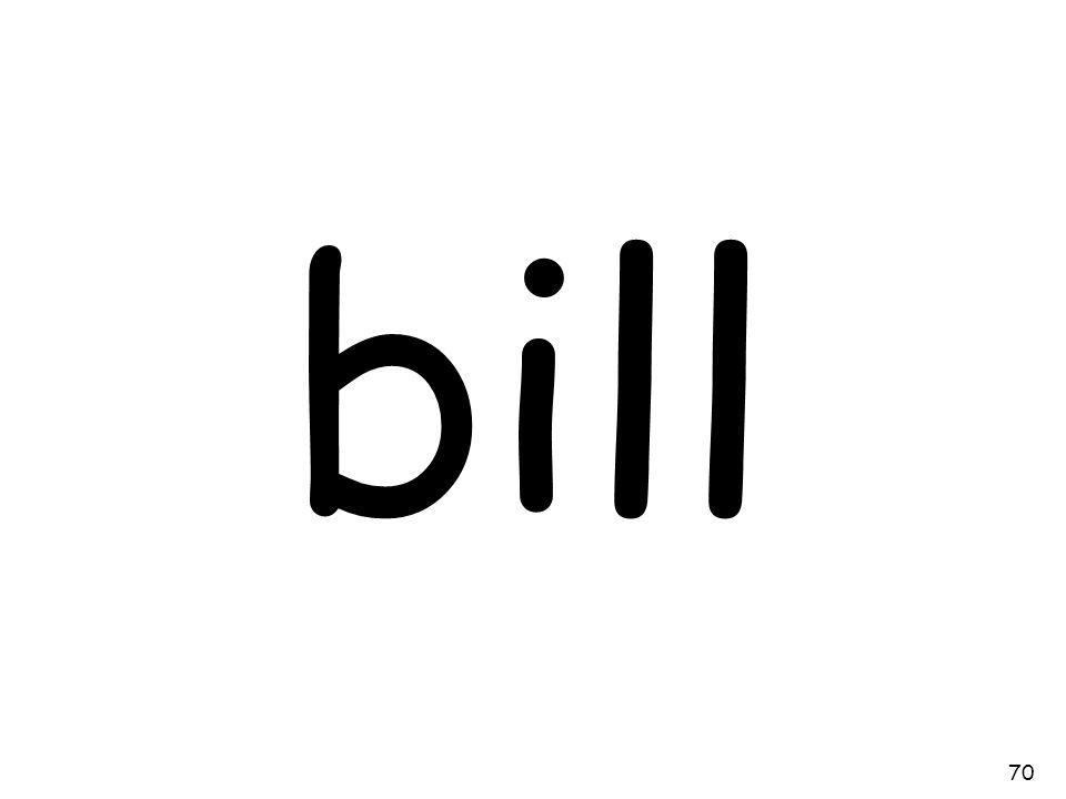 bill 70