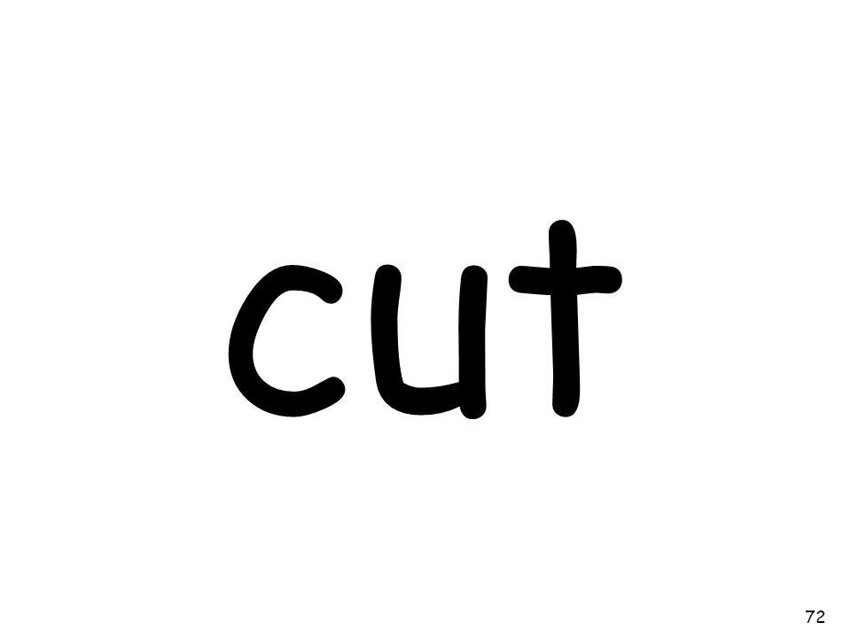 cut 72