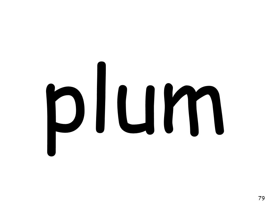 plum 79