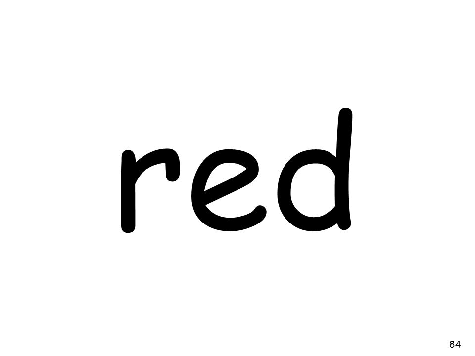 red 84