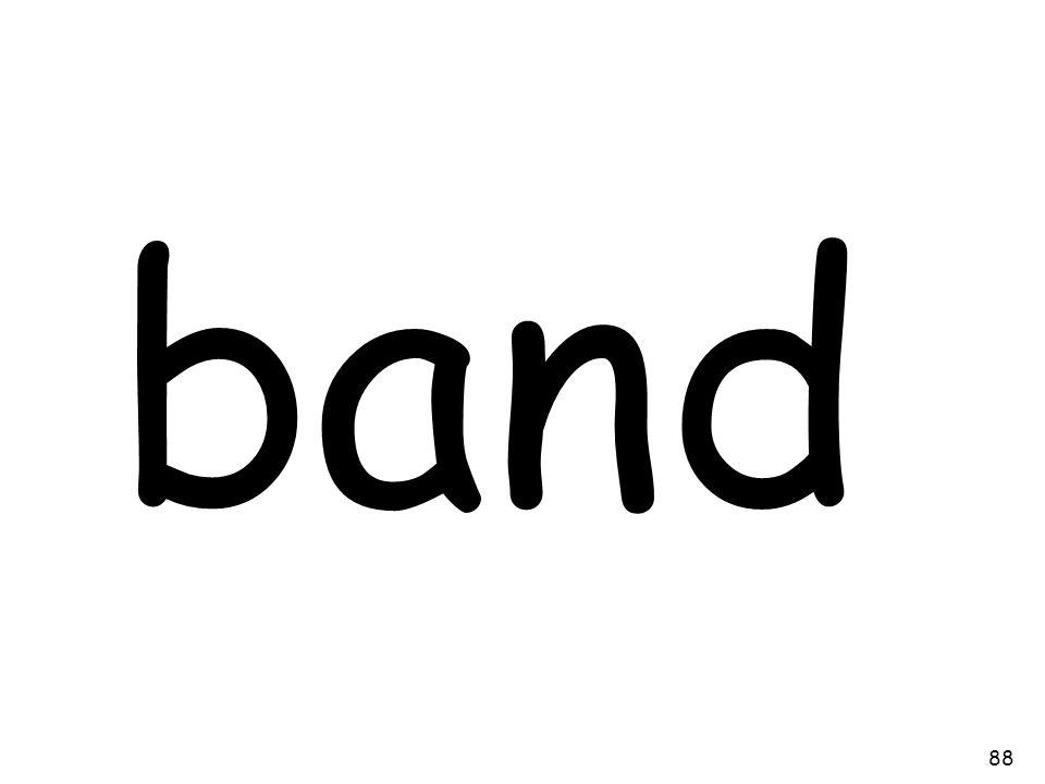 band 88