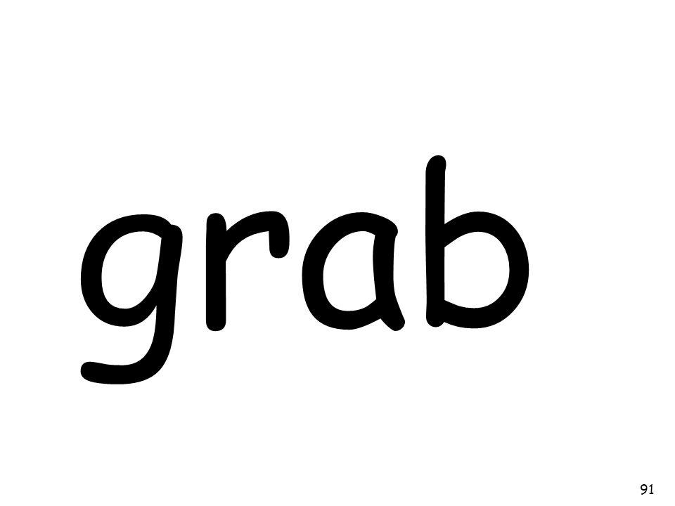 grab 91