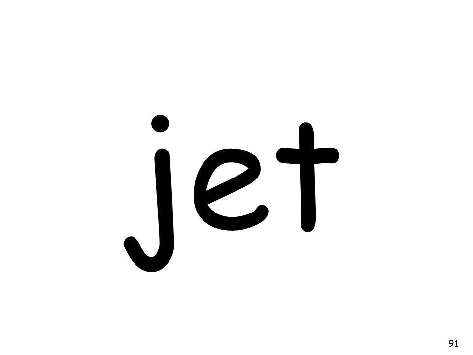 jet 91