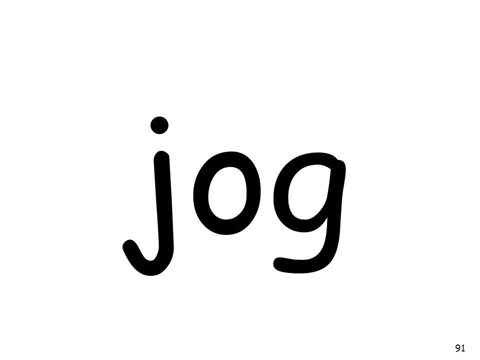 jog 91