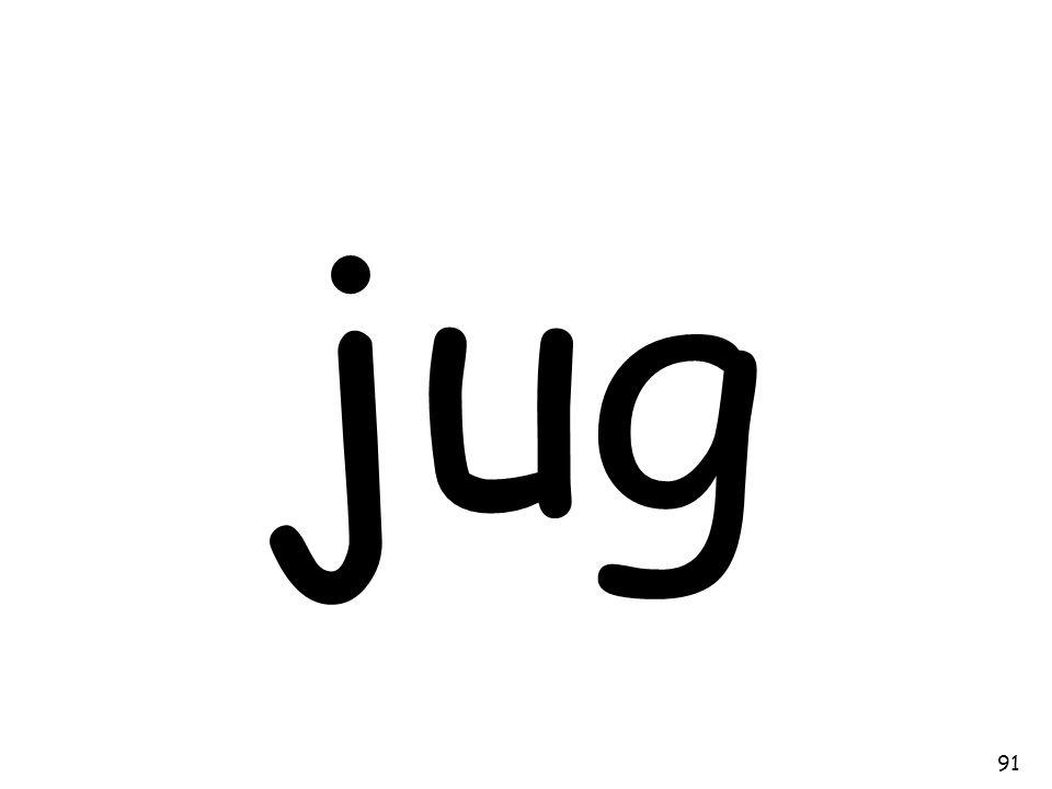 jug 91