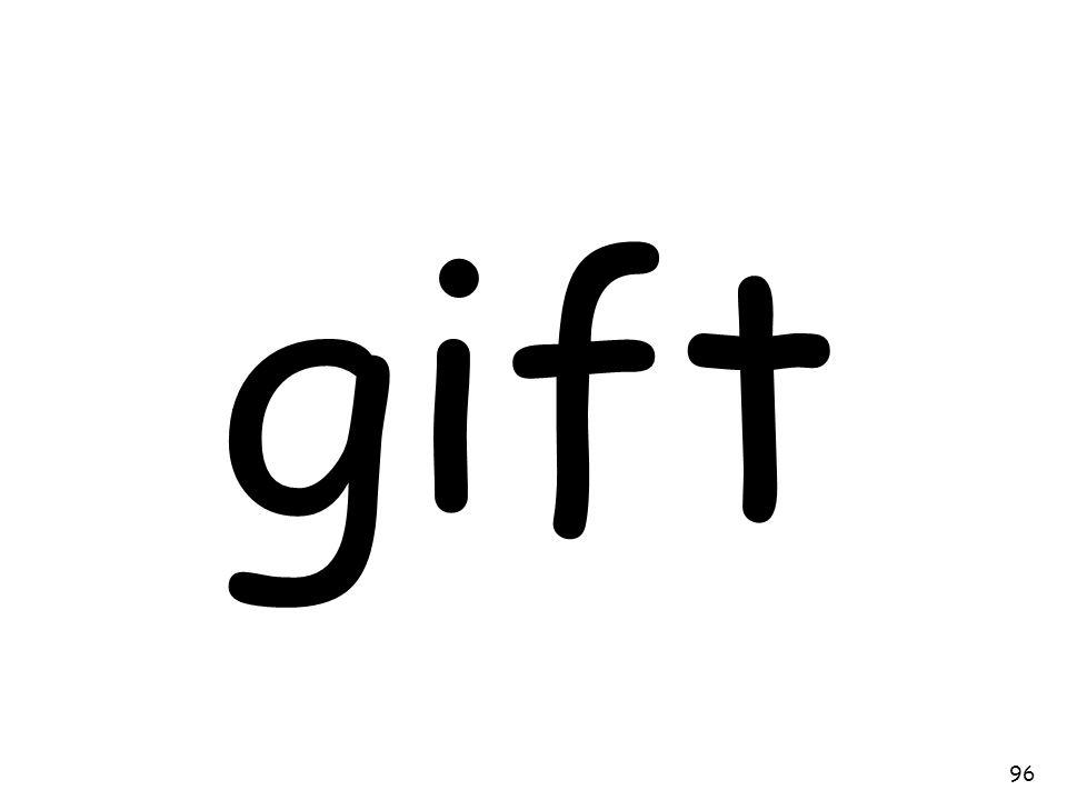 gift 96
