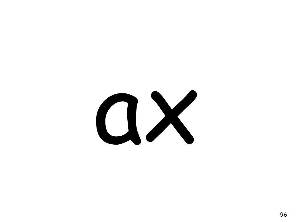 ax 96