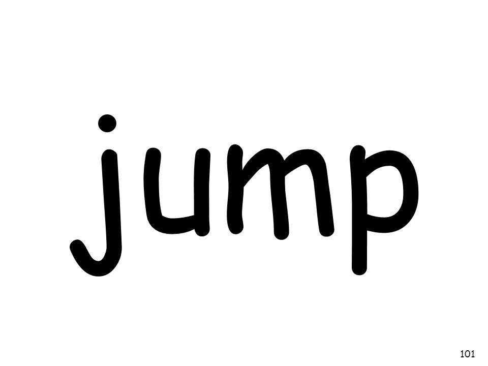 jump 101