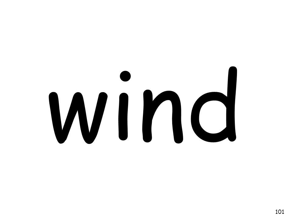 wind 101