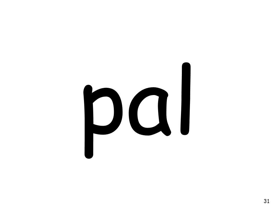 pal 31