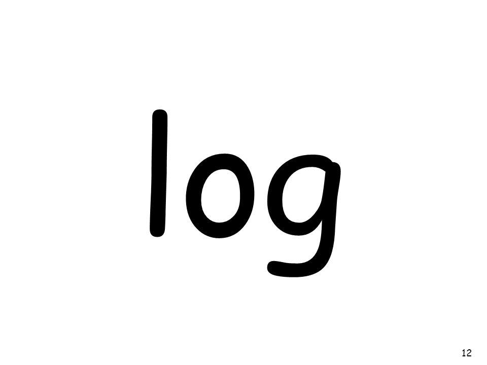 log 12