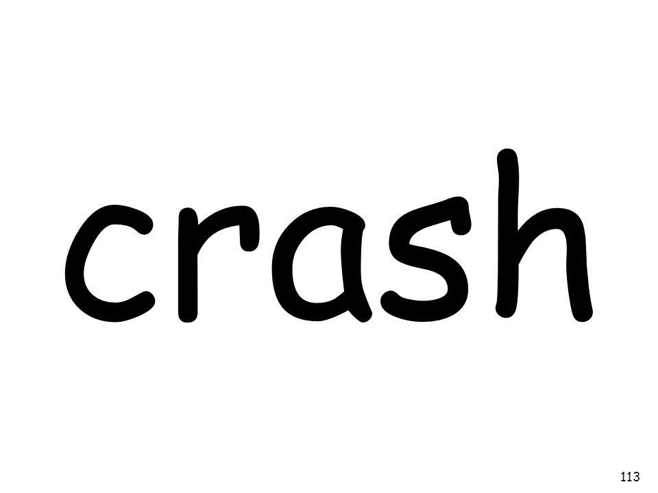 crash 113