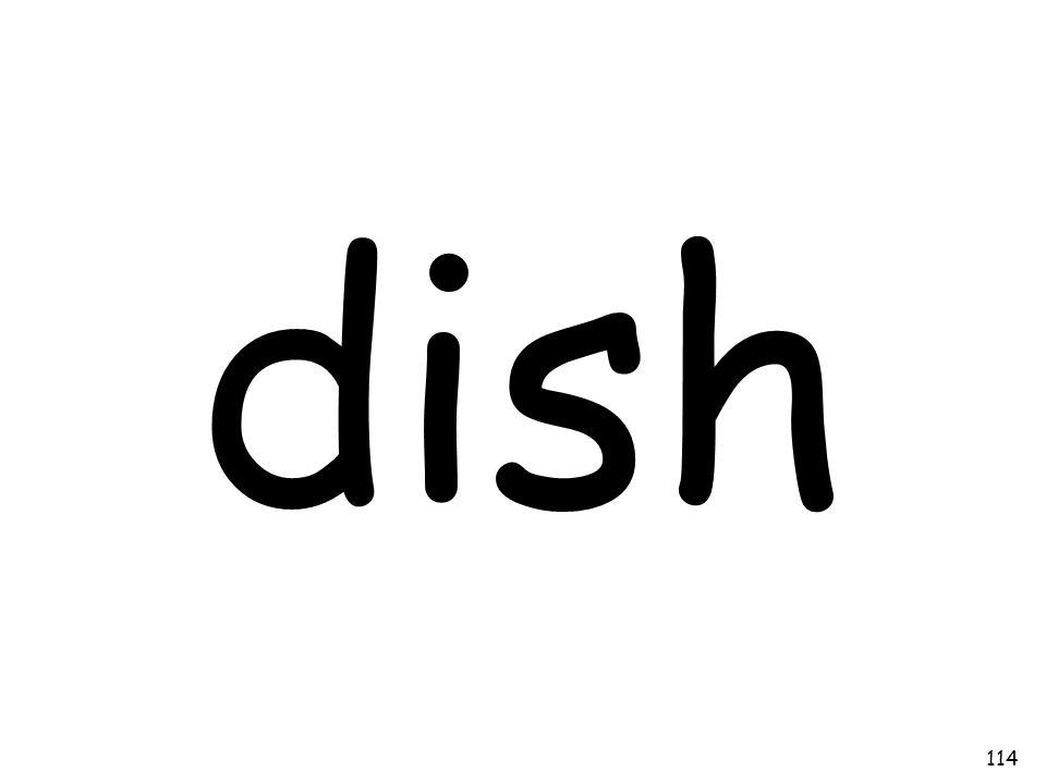 dish 114
