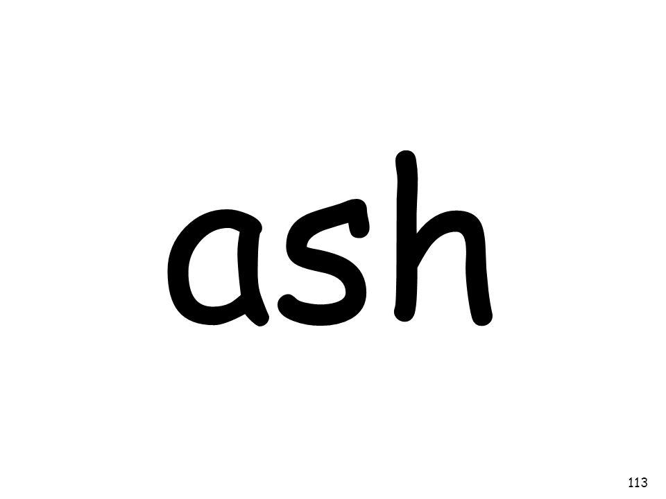 ash 113