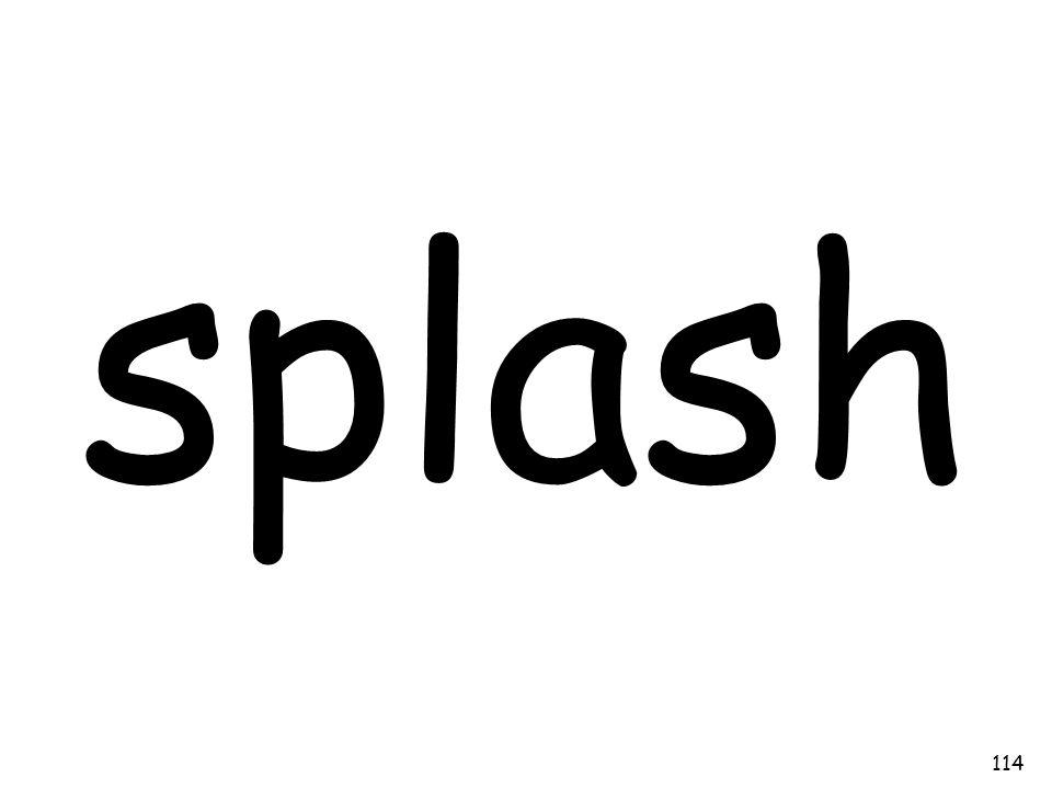 splash 114