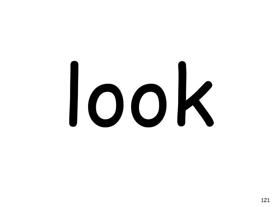 look 121