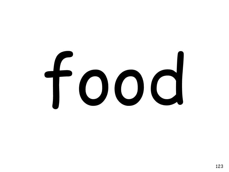 food 123