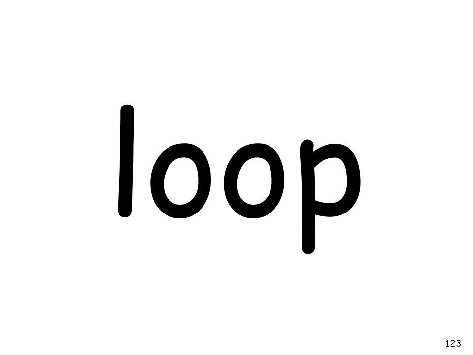 loop 123