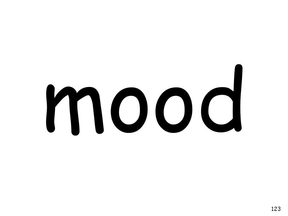 mood 123