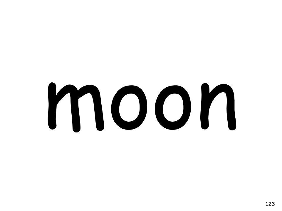 moon 123