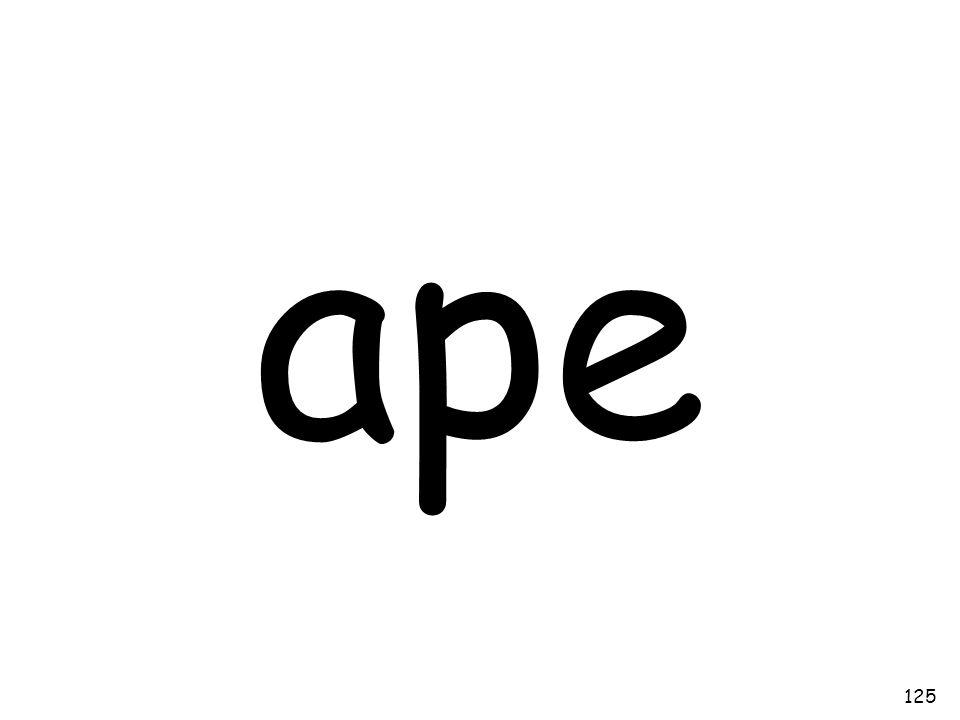 ape 125