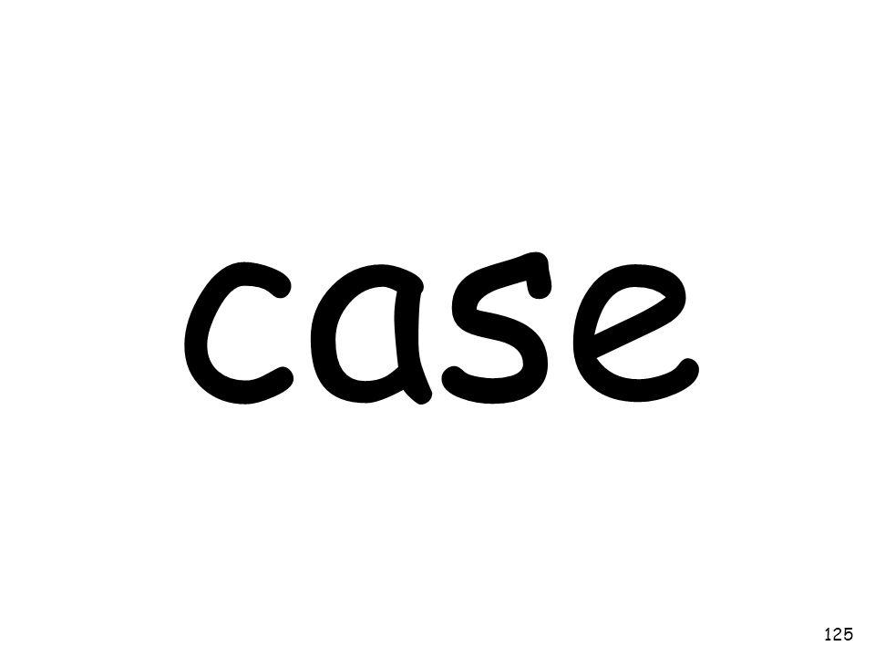 case 125