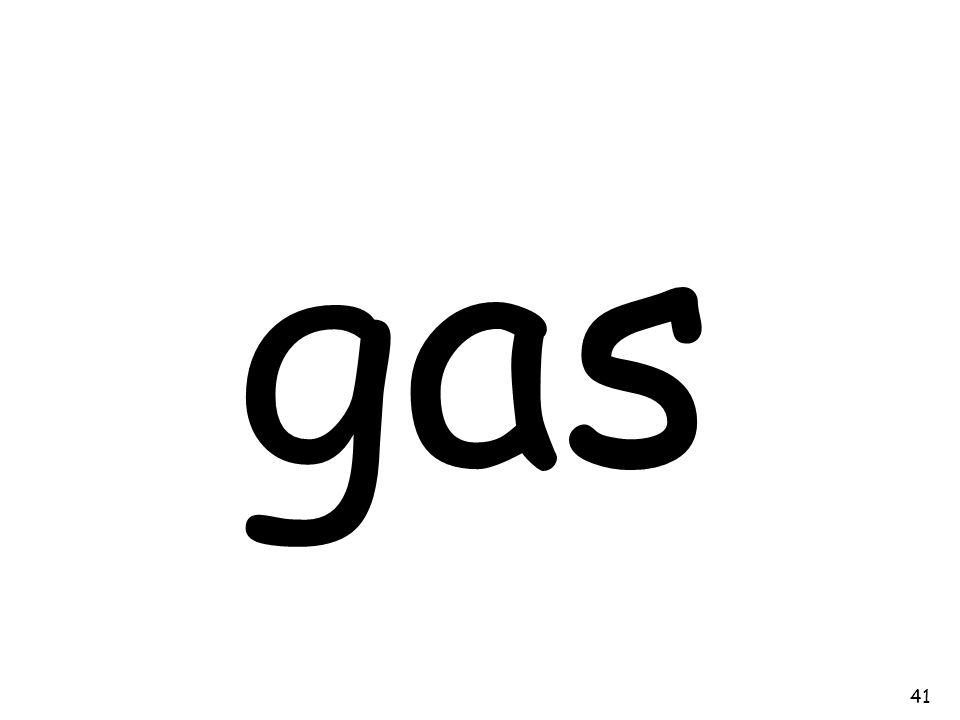 gas 41