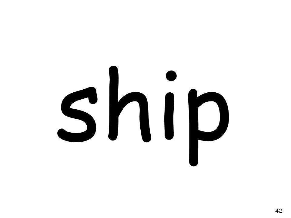 ship 42