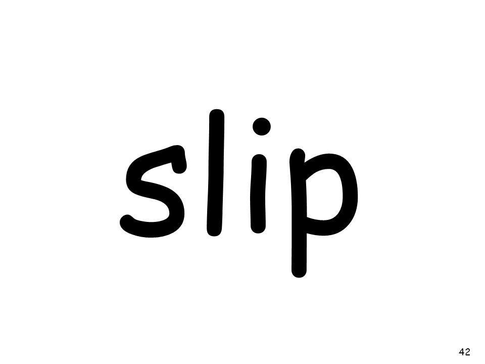slip 42