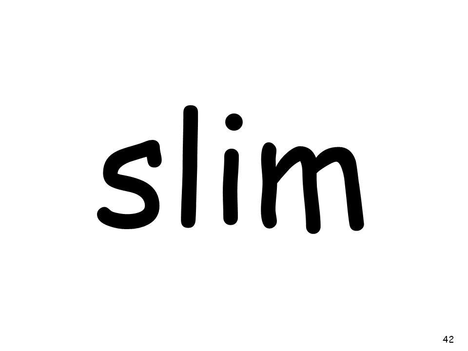 slim 42